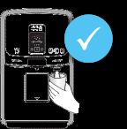 Umkehrosmoseanlage_raumtemperiertes Wasser icon
